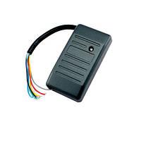 RFID ID РЧИД считыватель карт Wiegand-26 125кГц