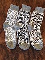 Теплые носки из натуральной шерсти ангоры