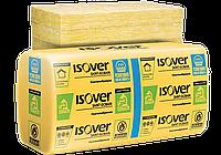 """Утеплитель минеральный """"Isover"""" Скатная кровля 50мм 14,27м.кв (0,61м х 1,17м х20 шт.маты)"""