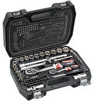 Набор инструментов Yato 72 предмета YT-38782, фото 1