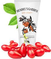Крем с ягодами годжи - Goji Cream Hendel против морщин