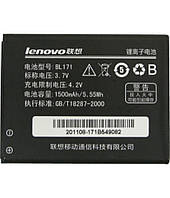 Аккумулятор к телефону Lenovo BL-171