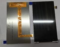 Оригинальный LCD дисплей для Prestigio MultiPhone 3501 Duo