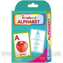 Interbaby Алфавіт (Alphabet)
