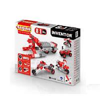 Конструктор серии INVENTOR 8 в 1 - Мотоциклы