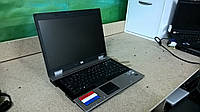 Б / У ноутбук HP EliteBook 8530p  Core2Duo,2GB,250GB , фото 1