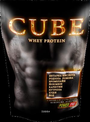 Power Pro Cube 1 кг