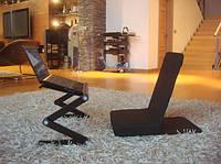 Кресло для медитации Rit-Rit (Рит-Рит) черное