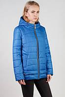 Женская демисезонная куртка (54-62)