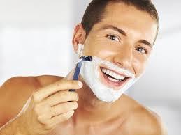 Для бритья: гели, пены, крема