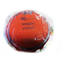 Компактная пудра для лица Relouis Magic Cover