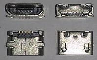 Разъем питания Sony D2004 ,D2005,D2104 ,D2105, D2114, E2104 , E2105, E2115 ,E2124