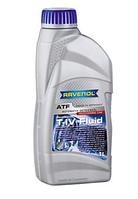 Масло трансмис. RAVENOL ATF T-IV Fluid, 1 л