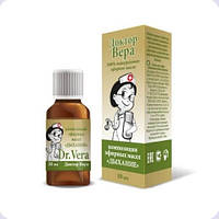 Доктор Вера Масло Дыхание спрей (композиция натуральных эфирных масел) 30мл Аптечный Союз