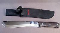 Нож мачете нескладной из фиксированным клинком Rembo выживания