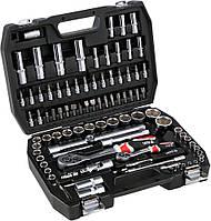 Набор инструментов Yato, 94 предмета YT-1268