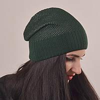 Женская шапка NORD сетка 15025