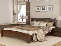 """Кровать деревянная """"Венеция"""" 160*190/200, Белый"""