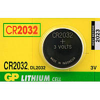 Батарейка GP тип СR 2032