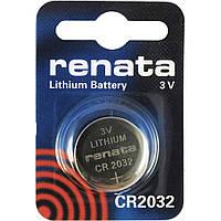 Батарейка Renata  тип СR 2032