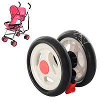 Колесо переднее для колясок S2-S5-Front wheel