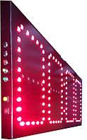 Аренда светодиодного таймера 32х70см