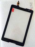 Сенсор к планшету Lenovo A5500, A8-50 черный
