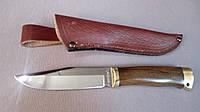 Нож нескладной Кабан