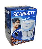 Кофеварка SCARLETT SC-1032:
