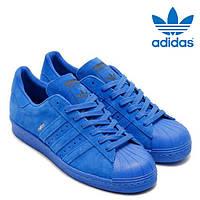 Adidas Superstar City Pack 80s Paris, фото 1