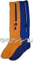 Гетры взрослые Diadora. Синие, оранжевые. RD-5