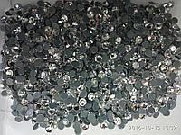Стразы ДМС-ПРЕМИУМ ss6 Crystal (1,6-1,9мм)горячей фиксации. Китай