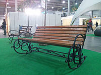 Кресло-качалка 3-х месная (1.5м.)