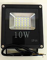 Светодиодный прожектор 10w smd led, фото 1