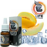 Жидкость для электронных сигарет eLife Холодная дыня