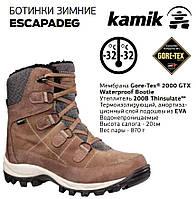 Зимние женские ботинки ESCAPADEG размер 37 WK2075-6