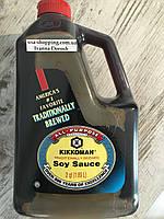 Классический соевый соус Kikkoman soy sauce