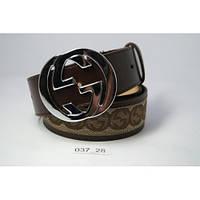 Ремень Gucci (коричневый)