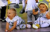 детская одежда - модные советы.