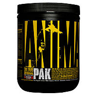 Витамины ANIMAL PAK Powder 123 g Вкус:Orange