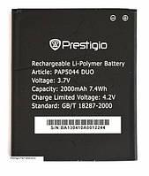 Аккумулятор к телефону Prestigio PAP-5044