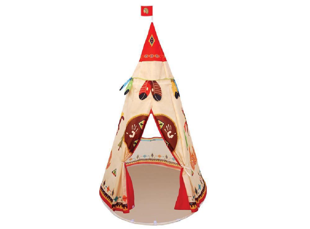 Детская палатка ( 889-179B)  105х105х160 см