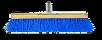 Щетка синтетическая 1000мм для тротуарной плитки TECHNICS