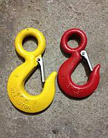 Крюки чалочные для разных приспособлений 3-5 тонн