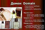 Аромат  Domain,, фото 3