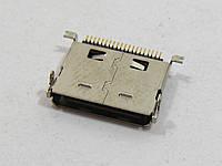 Разъем КОННЕКТОР Samsung D520/U600/U700/ X830/Z400/Z540