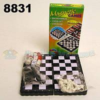 Шахматы, шашки, нарды 8831