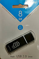 Флеш накопитель Smartbuy 8 гб Glossy series