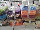 Набор махровых полотенец Hanibaba 3 шт. 70*140 см, фото 2