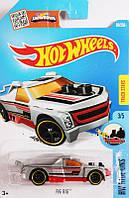 Машинка Hot Whells  Fig Rig (68/250)
